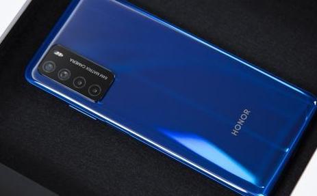 荣耀Play4手机体验评测 千元5g强机来袭