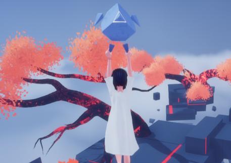国产游戏《永进》评测 帕斯亚科技新作体验