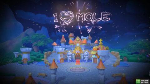 摩尔庄园社交玩法测试结束 期待再次相遇!