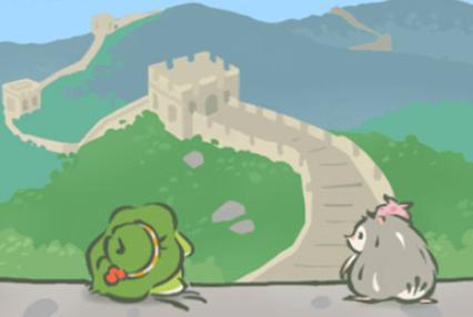 旅行青蛙中国之旅有哪些景点 新增景点分享