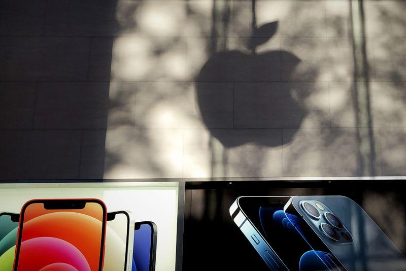 5G峰值速率翻倍 iPhone13将采用5nm骁龙X60基带