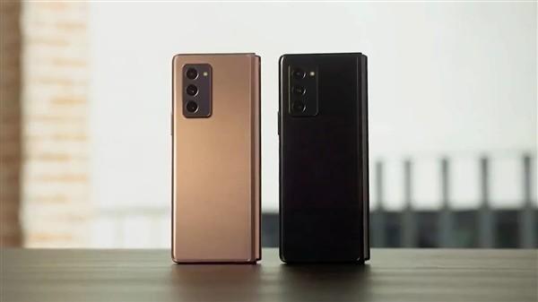 骁龙888 Plus+屏下摄像头技术 三星Galaxy Z Fold 3配置曝光