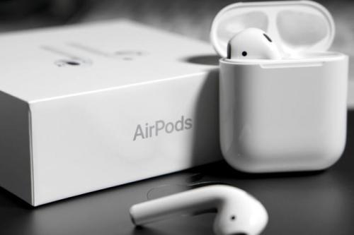 AirPods 3引入主动降噪功能 有望同与iPhone 13一同上线