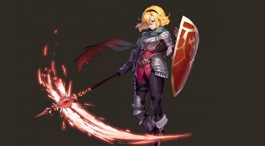 坎公骑冠剑未来公主装备推荐 未来公主如何搭配
