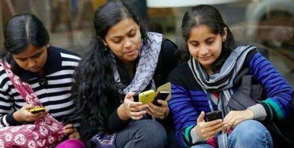 美媒:印度网红们怀念中国App