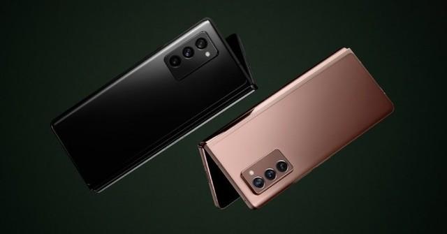 写出未来手机应用指南 三星Galaxy Z Fold2 5G成为领航者