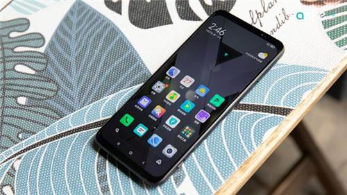 黑鲨游戏手机值得入手吗 黑鲨手机3S好不好