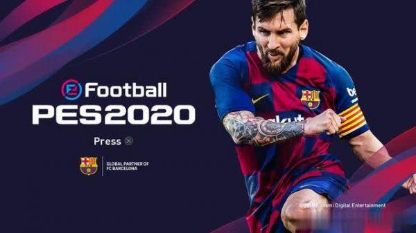 实况足球官方公告手游更新 实况足球更新内容分享
