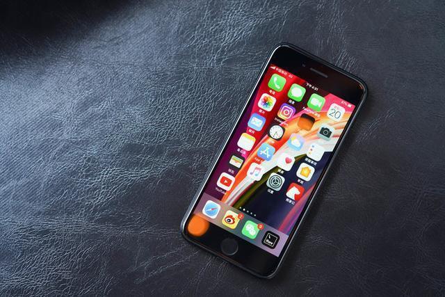 iPhone SE Plus最新爆料:搭载最新的A14 Bionic处理器