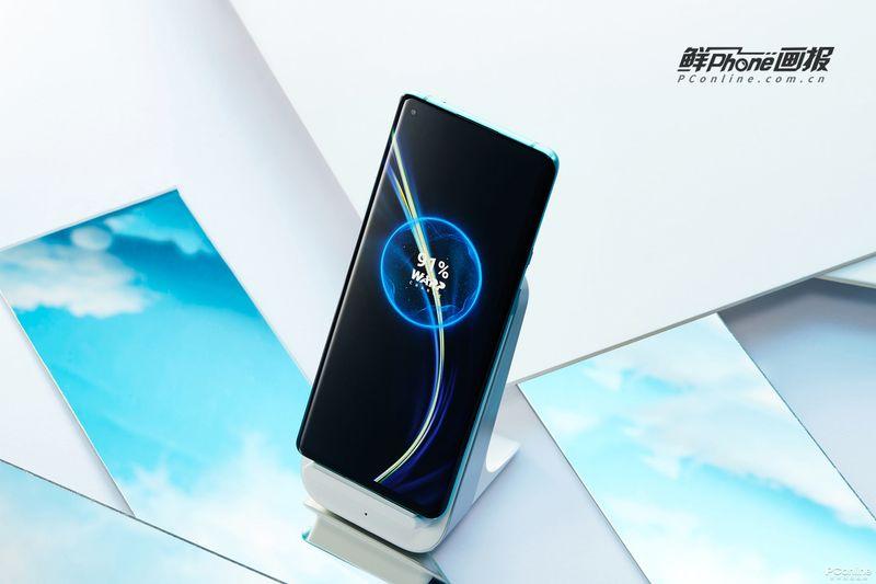 5G手机强势来袭 共同携手迈进5G新时代吧