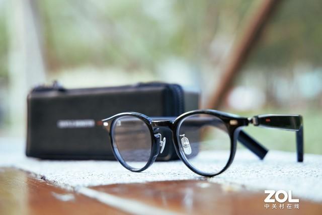 智能眼镜到底好在哪?生活中的仪式感是戴出来的