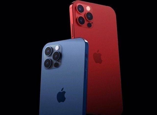 iPhone 12系列配色曝光 揭开这款旗舰机的庐山真面目