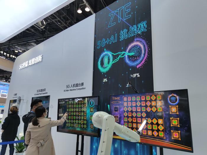 5G技术加持云游戏 开辟游戏行业新的赛道