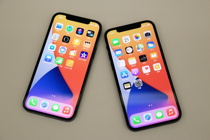 如何选出最心仪的iPhone12 不纠结带你轻松选择
