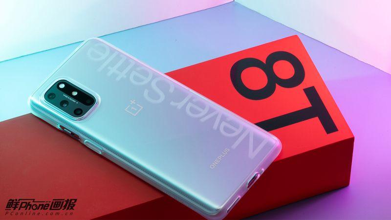 5G手机释放着无限的未来潜力 带你体验5G冲浪