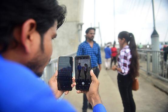 封禁中国App 真的能解决印度的问题吗