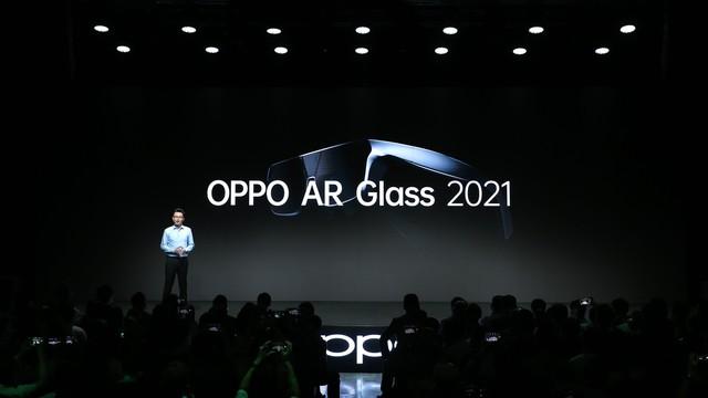 揭秘第二代OPPO AR眼镜 会带来哪些惊喜呢