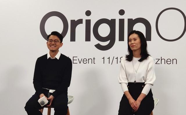 OriginOS设计探秘:带你发现物理世界中美的一面