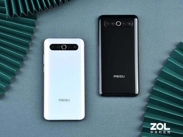 魅族17发布:做手机要具备这三股力量
