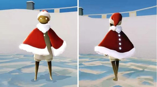 光遇圣诞节帽子如何获得 光遇圣诞帽价格多少钱
