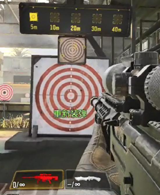 【枪械作战手册】大神进阶,教你玩转Arctic50!