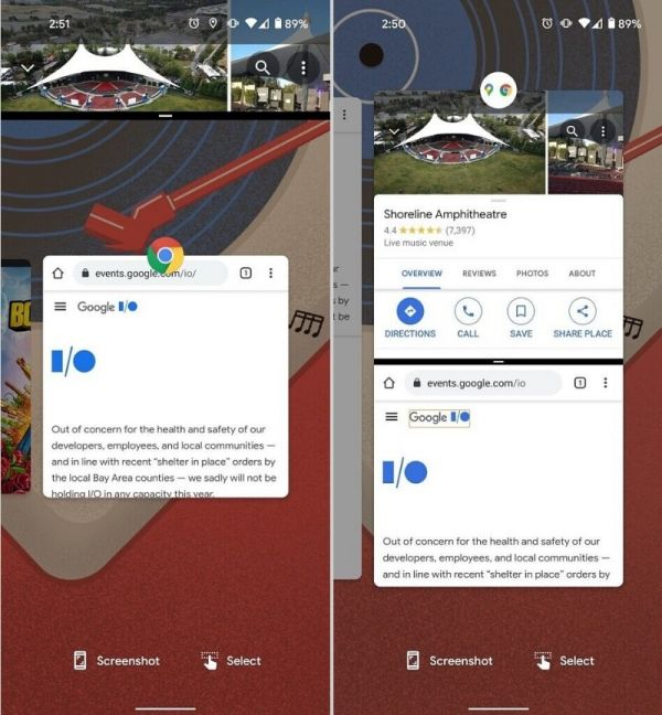 """Android 12""""App Pairs""""功能:改造分屏多任务能力"""